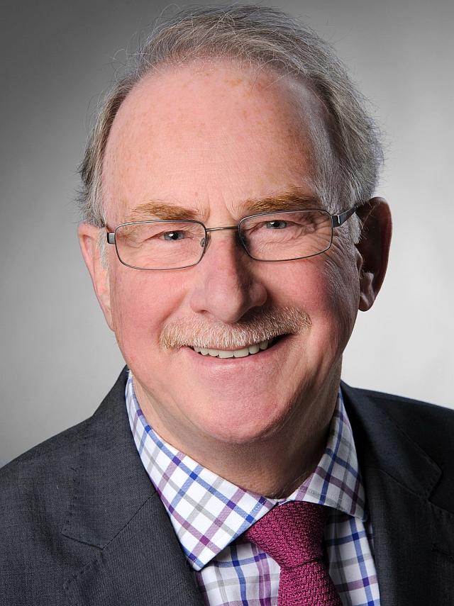 Manfred Kobusch